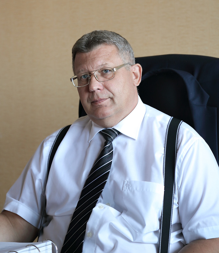Легченко Сергей Владимирович